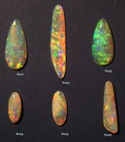 Sell Crystal Opal