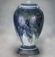 Sell Ceramic Urn (CM-07)