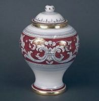 Sell Ceramic Urn (CM-08)