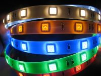 Sell Waterproof SMD LED Strips