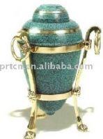 Sell Metal Urn (BM-0922)