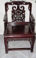 Sell chinese antique chair
