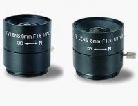 Monofocal&Fixed-iris lens FH0616F/FH0816F