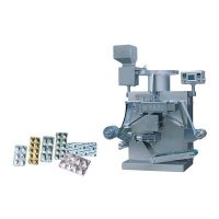 Sell DLL-160C Automatic Strip Packing Machine(Soft double AL)