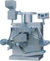 DLL-160C Automatic Strip Packing Machine(Soft double AL)
