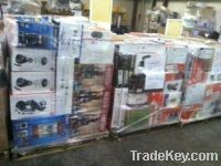 Wholesale Stores Closeout, Truck Loads