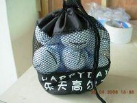 golf ball packing