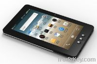 Sell 3G phone tablet PC with GPS bluetooth