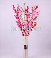 New artificial flower Chinese Gifts Presents Art of works House decoration