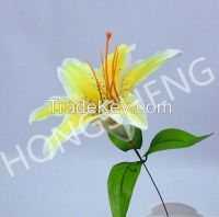 artificial flower house decoration House Decoration Gifts Presents Art of works Folk Crafts
