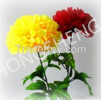 artificial flower house decoration Art of works Gifts Presents