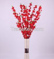 artificial flower house decoration Crafts Gifts Presents Art of Works Folk Arts