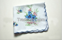 New Cute Fashionable Handkerchief, Christmas Gift