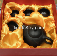 Bian-Stone Tea set  Gifts Arts Gifts Arts Presents Chinese Traditional Crafts