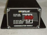 Caterpillar Customer Communication Module 164-8940