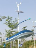 led street light system 60W