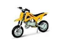 dirt bike and motocycles