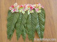Hawaiian dancing cloth