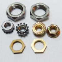 Sell hex nut