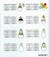 Sell LED lamps 6