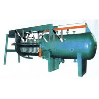 Horizontal Closed Type Oil Filtration Device