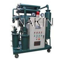 Sell Vacuum Insulating Oil Purifier