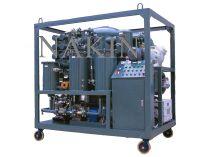 waste lube oil filtration machine