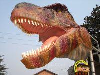 Sell Robotic Dinosaur Models