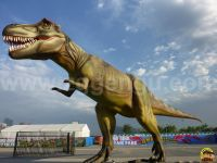 Playground Dinosaurs