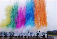Sell  Color smoke
