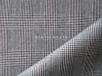 Sell polyester viscose fabric