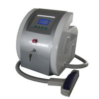 Sell Desktop Nd:YAG Laser Tattoo&Hair Removal Equipment (MZ-E800 )