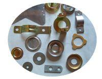 Sell Metal Punching Parts