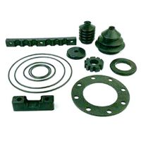 Sell rubber silicone parts