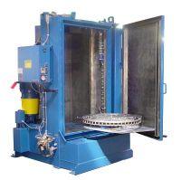 Diesel Engine Parts Washer