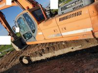 DOOSAN DX300 LC FOR SALE