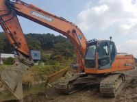 DOOSAN DX220 LCA FOR SALE