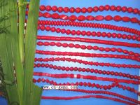 Sell red coral