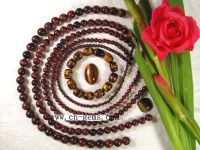 Sell fashion  Red tiger eye  bead