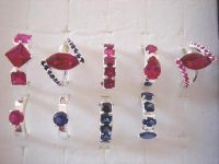 Sell fashion ruby jewelry