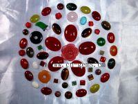 Sell peridot semi precious stone