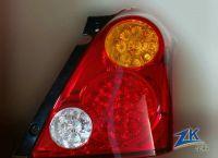 Sell SUZUKI SWIFT LED taillight/Rear lamp/LED auto lamp