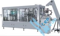 Sell Water Filling Machine (3 in 1)