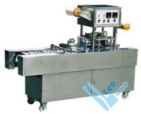 Sell Cup Filling & Sealing Machine