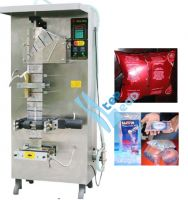 Sell Automatic Liquid Packing Machine