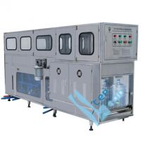 Automatic Water Filling Line 5 Gallon Bottles