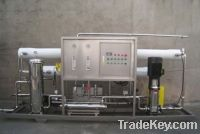 Sell Water Treatment Plant 5m3/h