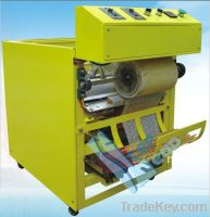 Sell Gilding press transfer printing machine for automatic incense