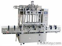 Piston Liquid Filling Machines