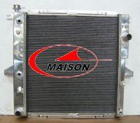 Sell Aluminum Radiator